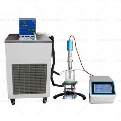 低溫超聲波萃取儀YSH-1500F