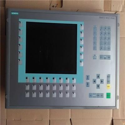 6AV6542-0DA10-0AX0西門子操作面板供應商