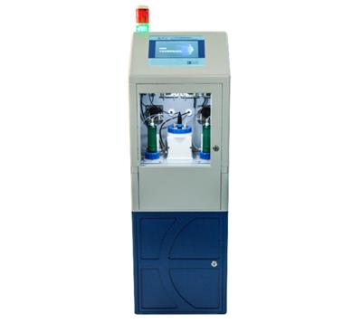 ALT-1電鍍藥水在線分析儀