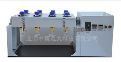 振蕩萃取器/全自動旋轉振蕩器 型號:GXC-2000*4庫號:M234723
