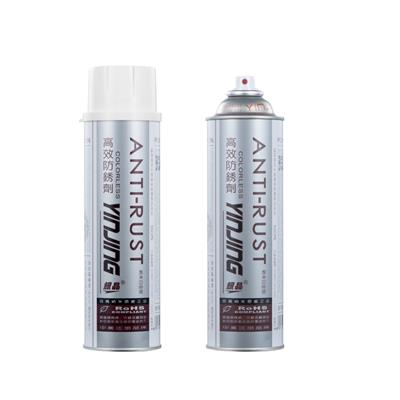 銀晶防銹劑美國銀晶長效防銹油AH22W白色AH22L透明防銹劑