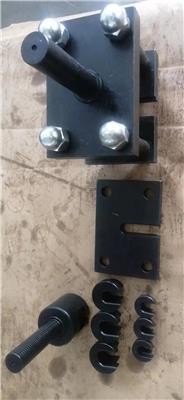 鋼材Z向焊接性能試驗夾具GB/T228廠家**