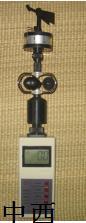 手持式風速風向儀 型號:FC633-FC-16025庫號:M23497