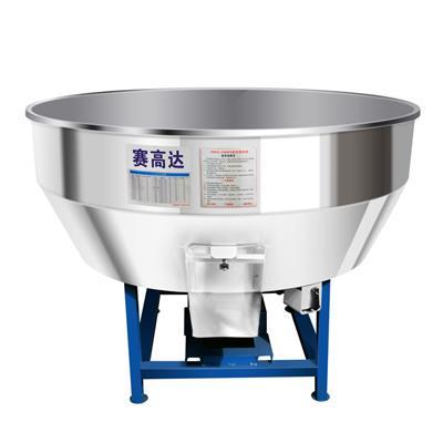 賽高達500公斤飼料攪拌機批量生產廠家