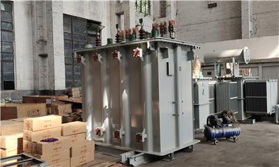 SKSSH-10000/35電爐變壓器