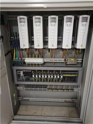 ACS510系列變頻器