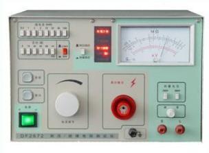 緣強度測試儀 型號:YZ32/DF2672A庫號:M352733