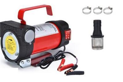 ZXX供電動直流柴油加油泵型號:TB/YJB-50庫號:M342801