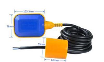 浮球液位開關 型號:SLC-PC1-10庫號:M335329