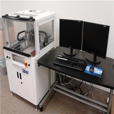 美國SONIX超聲波顯微鏡 ECHO LS?