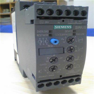 西門子軟啟動器 3RW4457-6BC46