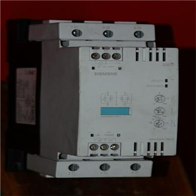 西門子軟啟動器3RW4423-1BC45代理商