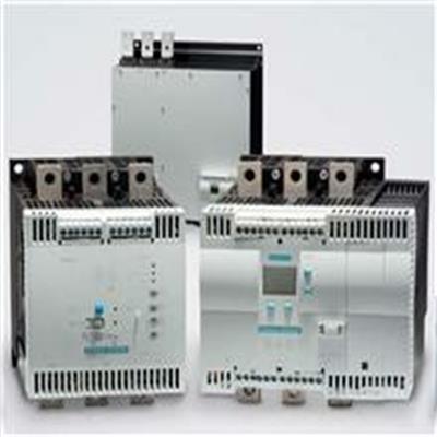 西門子軟啟動器 3RW4073-2BB34