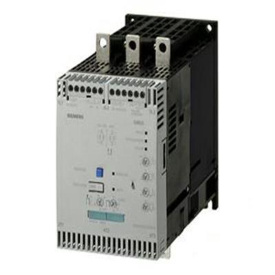 西門子軟啟動器 3RW4038-2TB05代理商