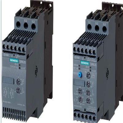西門子軟啟動器 3RW4453-2BC34代理商
