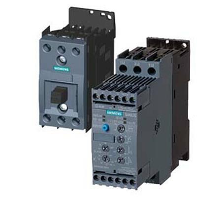 西門子軟啟動器 3RW4436-2BC35代理商