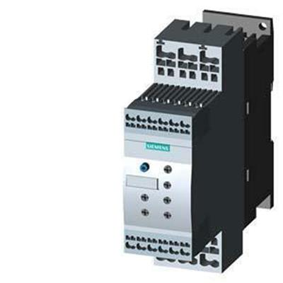 西門子軟啟動器 3RW4466-6BC36