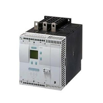 西門子軟啟動器 3RW4027-1BB05