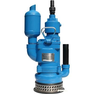 礦用防爆型潛水泵