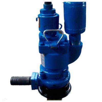 7.5KW防爆潛水泵 BQS20-50-7.5礦用防爆潛水泵隔爆性能