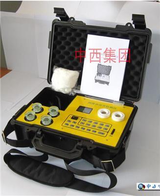潤滑油油檢測儀 型號:SCH36-YZA庫號:M395500