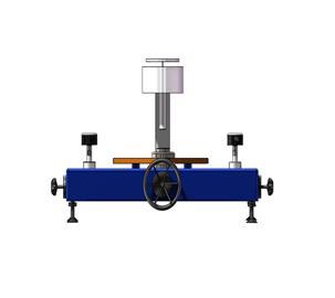 出售高精密氣體活塞壓力計 GJMQ系列