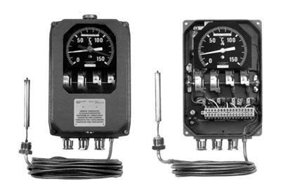 繞組溫度計 型號:KM1-Akm3440112-Td111-08庫號:M164044