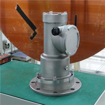 煤焦化高頻雷達料位計    120G智能雷達式料位計