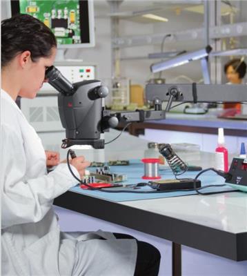 徠卡A60 F和A60 S電子制造行業的體視顯微鏡