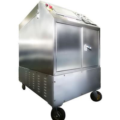 LC-SJ-HWM系列自動排渣**潔凈系統凈化裝置