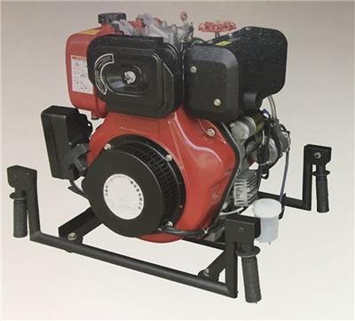 柴油消防泵系列 型號:KM1-JT-186FA庫號:M164039
