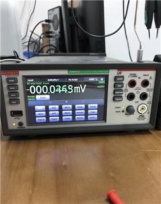 吉時利DMM6500 二手DMM6500價格-Keithley DMM6500