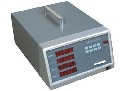 汽車尾氣檢測儀器型號:MD30-HPC401庫號:M108654