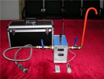 便攜式水表校驗儀 型號:SBTE-25庫號:M386708