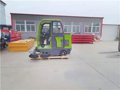 西安全自動掃地機品質有保障
