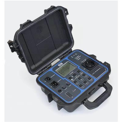 德國HDT電壓測試儀3030壓力表