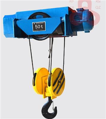 HC型絕緣電動葫蘆