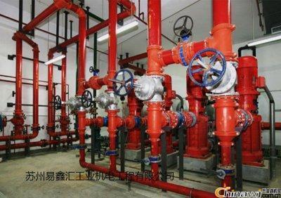 重慶消防工程改造  50元一平方  驗收包過