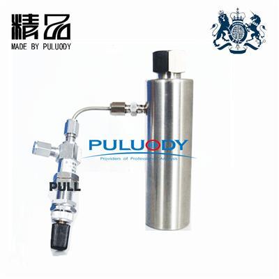 液氧取樣器