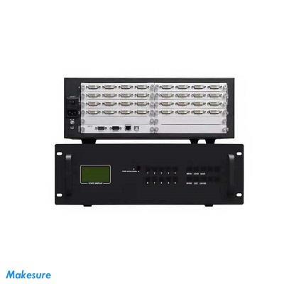 可成Makesure融合器MKB-404H高清4K投影融合圖像控制器邊緣融合