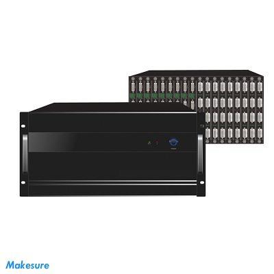 可成Makesure拼接器MKP-1632H高清4K拼接圖像控制器點對點拼接大分辨率顯示