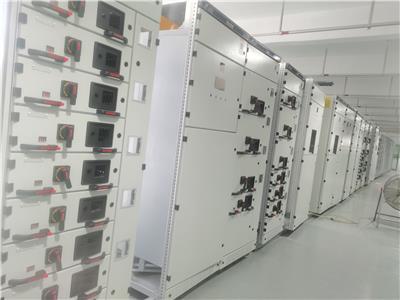 廠家**低壓配電柜GCK外殼600*800*2200抽屜柜柜體