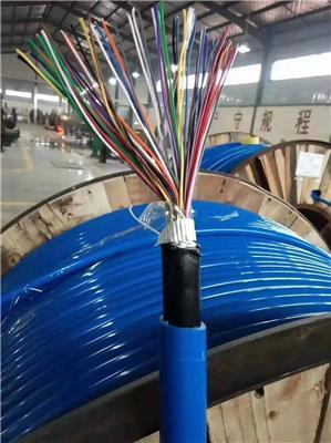 礦用屏蔽電纜 礦用屏蔽電纜供應商定制 屏蔽電纜支持定制