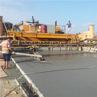 水泥攤鋪機用途 中運供應水泥攤鋪機型號