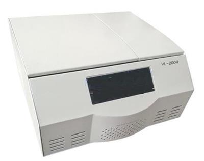 高速冷凍離機 型號:KM09-VL-220R庫號:M389815