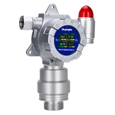 防滑*防塵防爆 SK/MIC-800-NY 多種氣體監測報警器**