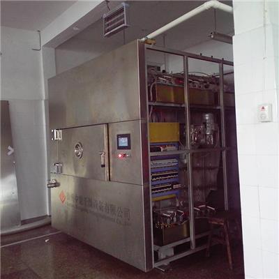 ZNWB25S-5Z化工原料氫氧化鉀微波真空干燥箱   靜態防爆