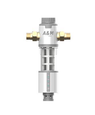 水美樂自動款前置過濾器AM-40305