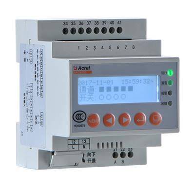 安科瑞智慧用電在線監測ARCM300-J4T4-4G