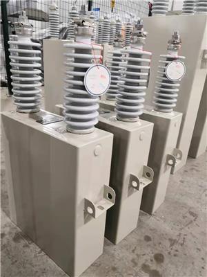 上海上電電容器  BAM7.2/3-334-1